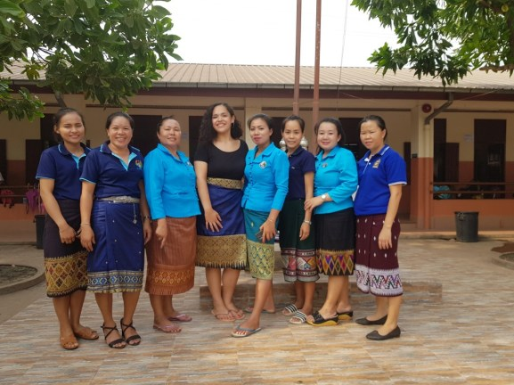 Phang Heng primary teachers