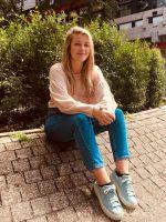 Annabell Kosalla (Team IX)