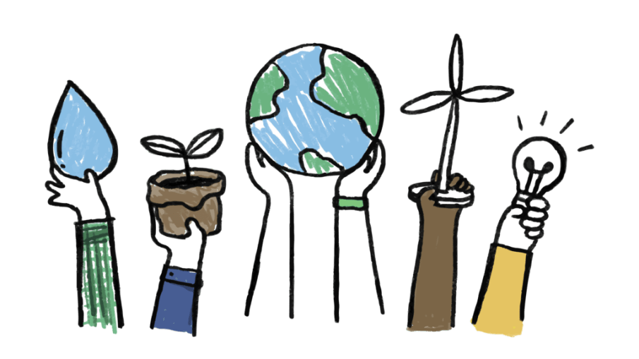 Global Citizenship Education (Public Domain from Rawpixel)