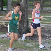 Cross Country: Westminster Invitational Results