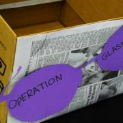 Operation GLASSES Comes Into Focus
