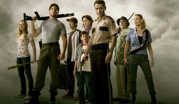 Review: The Walking Dead Season 2