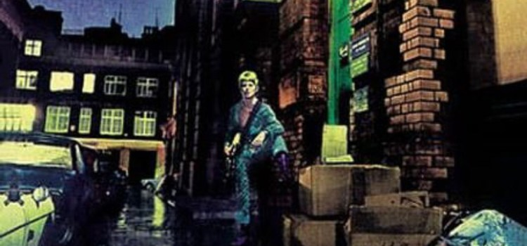 The Lasting Influence Of David Bowie's Ziggy Stardust
