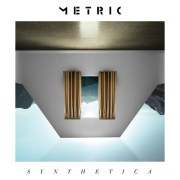 Review: Metric – Synthetica