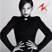 Review: Alicia Keys – Girl On Fire
