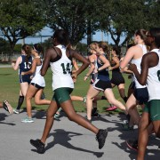 Varsity cross country: Meets after Irma