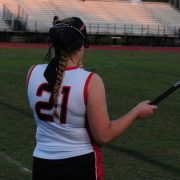 Girls Varsity Lacrosse: CCHS Dominates Against West Broward in a 13-3 Win