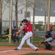 Varsity Baseball: Cowboys Falls Short of District Title