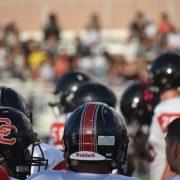 Varsity Football: Cowboys football season is off to a slow start