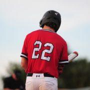 Varsity baseball loses 5-2 on senior night
