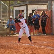 Varsity softball: The Lady Cowboys win big this week