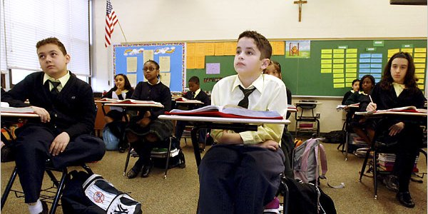 Catholic education put in perspective: The tales of a former Catholic school student