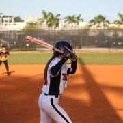 Varsity softball places third at Kissimmee Klassic 2019