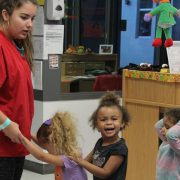 Teaching the future: A deeper look into the Early Childhood Education program