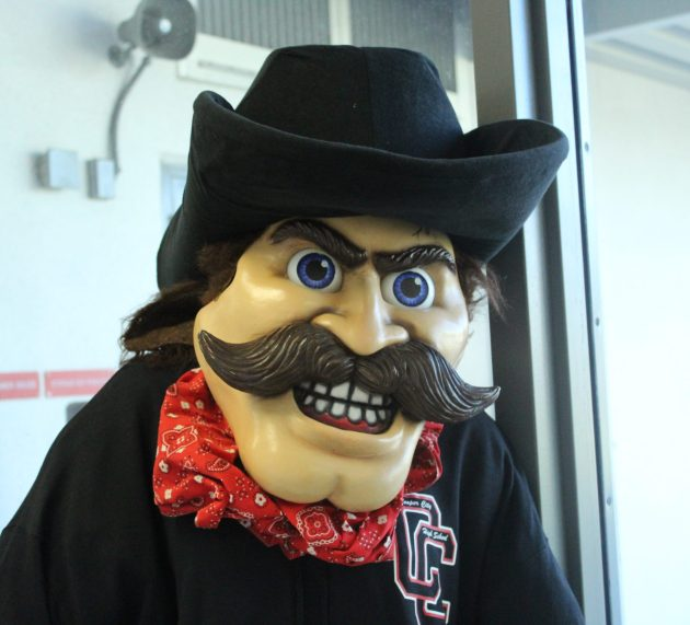 Who is Pistol Pete?: The story behind the CCHS mascot
