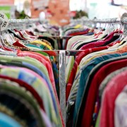 More than just shopping for less: Thrift shopping should be practiced more