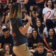 A change in leadership: CCHS welcomes Principal Perkovic