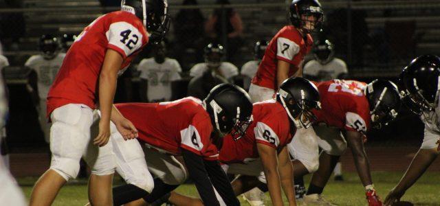 Season in suspense: Fall sports to be postponed