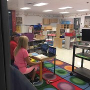 Learning never stops: The Littlest Cowboys Preschool opens virtually