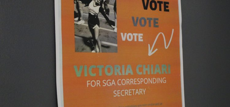 Virtual elections?: CCHS clubs are navigating how to deal with the punches from COVID-19