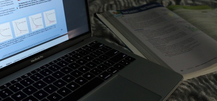 Man on the street: CCHS freshmen express feelings towards online school