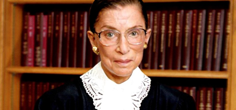 The life and legacy of Ruth Bader Ginsburg: How RBG impacted CCHS students