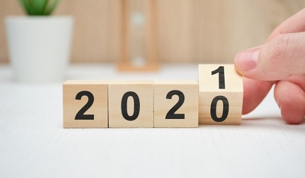 A new chapter: CCHS students and staff reflect on 2020 and make positive predictions for 2021