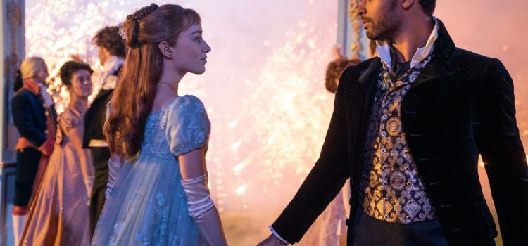 "Netflix's incomparable show of the season: Review of ""Bridgerton"""