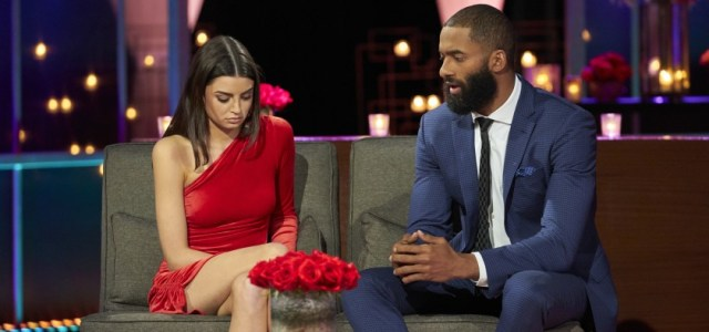 """Racism, representation and replacements: The drama within season 25 of """"The Bachelor"""""""