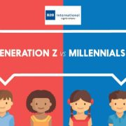 Generational throwdown: The widening gap between Gen-Zers and Millennials