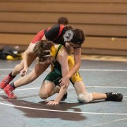 CCHS Wrestling: Lady Cowboys make their mark