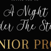 """""""A Night Under the Stars"""": CCHS Class of 2021 will have their night to remember"""
