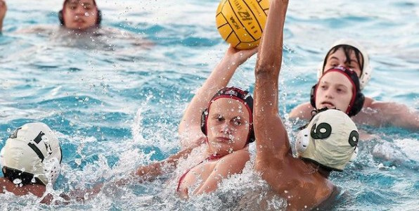 Water polo: Making a splash on social media
