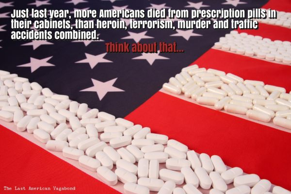 9 Things About Big Pharma The Government Doesn't Want You To Know