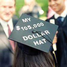 expensive college hat