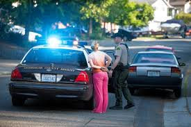 women-arrested