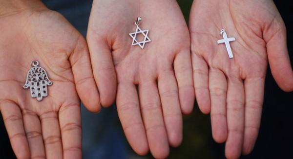 Abrahamic Mysticism