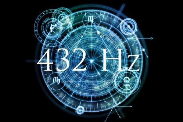 Jamie Buturff, 432 Hertz & the Suppression of Pythagorean