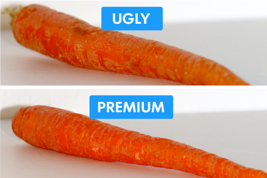 Cosmetic-Carrots
