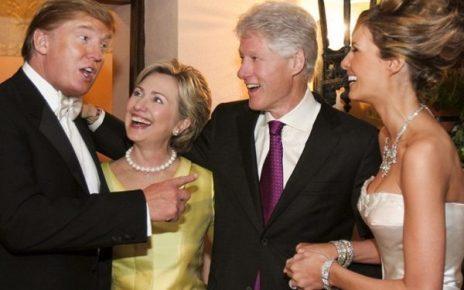 Presidential Reality Show