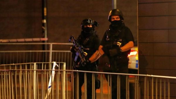 Here's What The Media Doesn't Want You To Know About The Manchester Attack