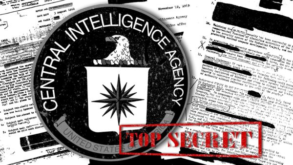 CIA undue influence over media and academia