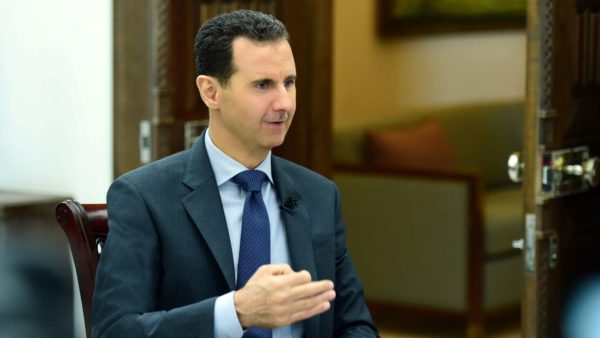 Syria Denies Plans For A Chemical Attack As Russia Slams US Warning As
