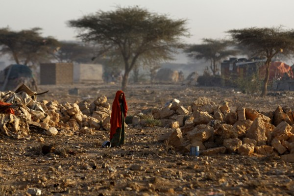 Famine Plagues Somalia, Yemen Amid US Military Adventurism, Empire Building