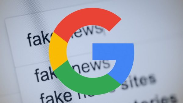 """Google's Eric Schmidt Says Americans Too Dumb To Detect Fake News, Plans To """"Derank"""" Russian News"""