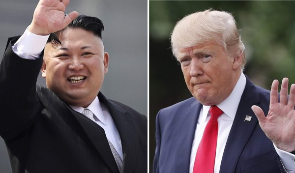 White House Declares North Korea A State Sponsor Of Terror