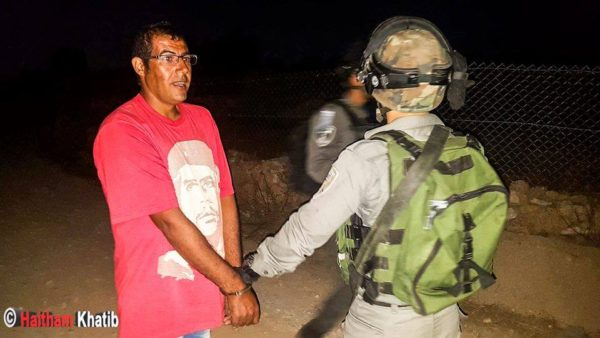 Abduct, Imprison, Repeat: Israel Systematically Imprisons Palestinians On False Or No Charges