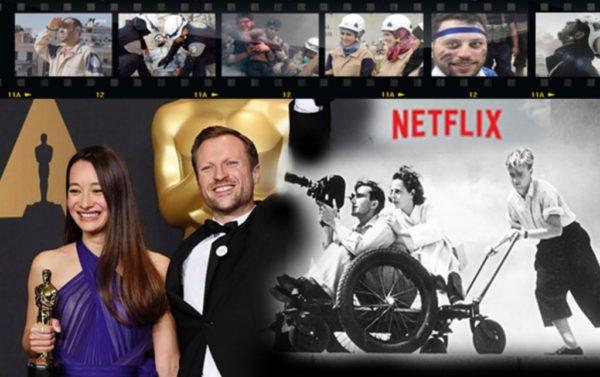 Vanessa Beeley Exposes Entertainment Industry/NGO Network Pushing White Helmets Propaganda