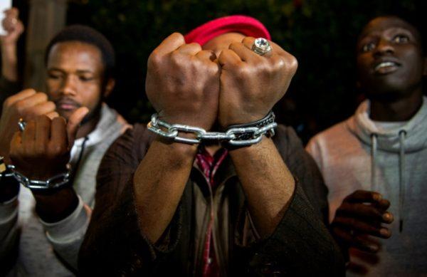Libya: The True Face Of 'Humanitarian Intervention'
