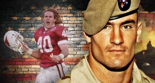 14 Years Ago Today, Pat Tillman Was Killed And Gov't Covered Up The Truth To His Death To Sell War